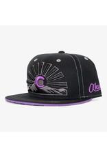 Colorado Sunset Views Snapback Hat