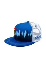 Aksels Askels Colorado Bigfoot Trucker Hat