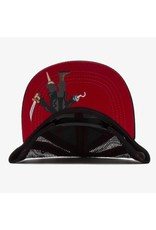 Aksels Kids Pirate Trucker Hat