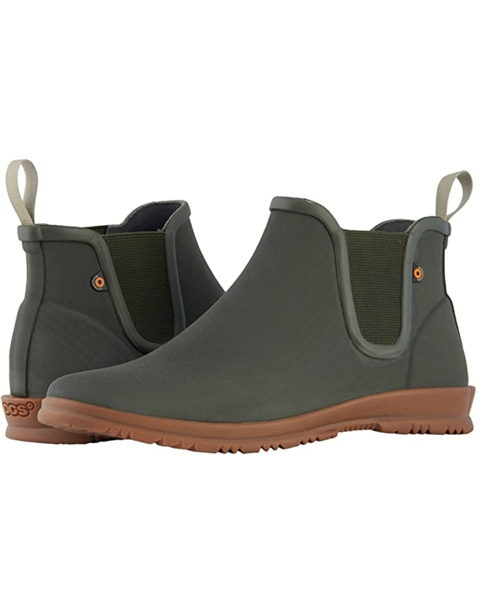 Bogs Sweetpea Boot Size 6, Sage