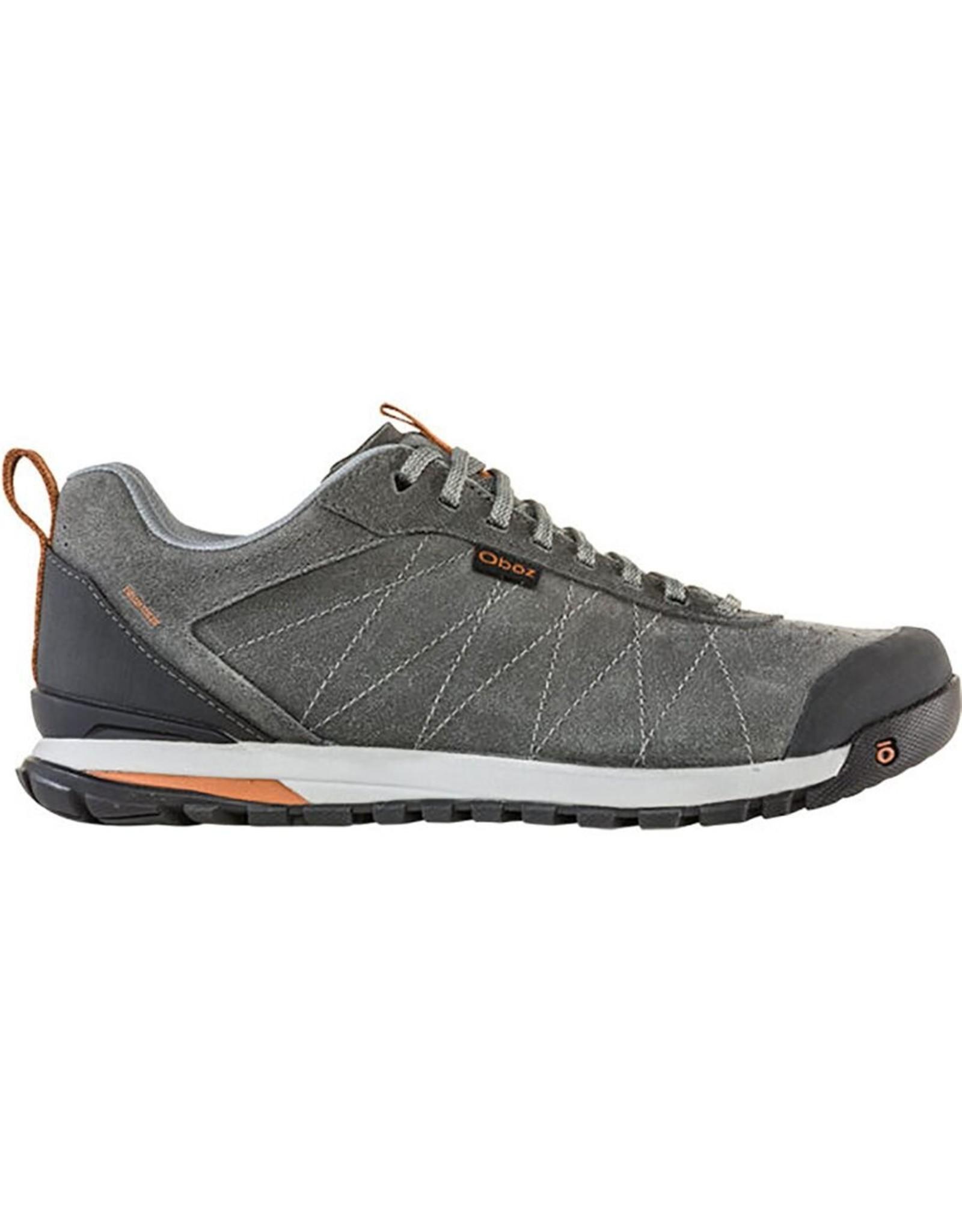 Oboz Bozeman Low Leather Shoe