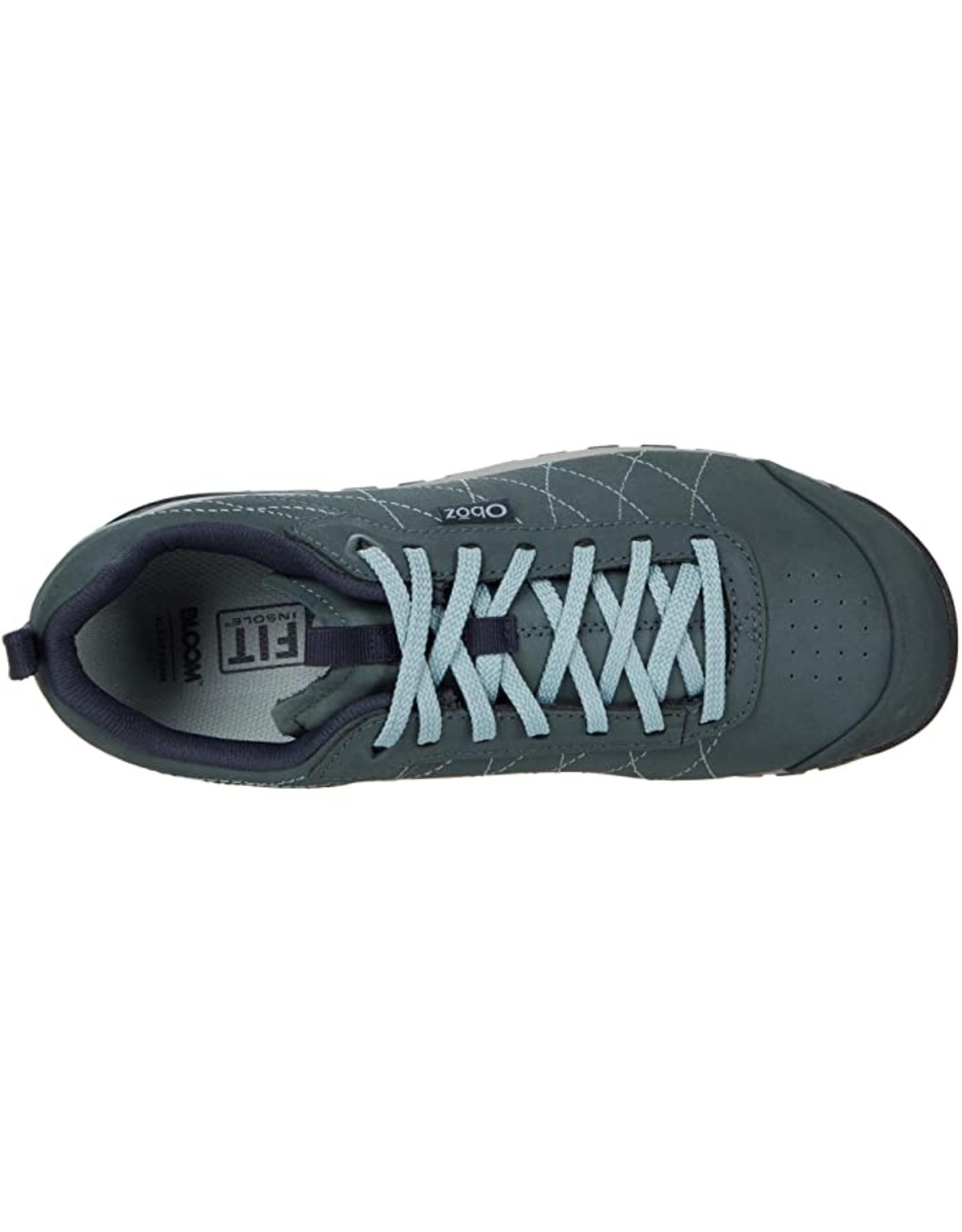 Oboz Oboz Bozeman Low Leather Shoe