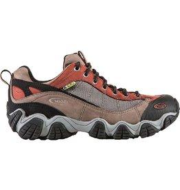 Oboz Footwear Oboz Men's Firebrand II Low BDry Shoe, Earth, 9.5