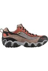 Oboz Oboz Men's Firebrand II Low BDry Shoe, Earth, 10
