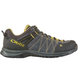 Oboz Oboz Men's Hyalite Low Shoe Dark Shadow / Lichen  11.5