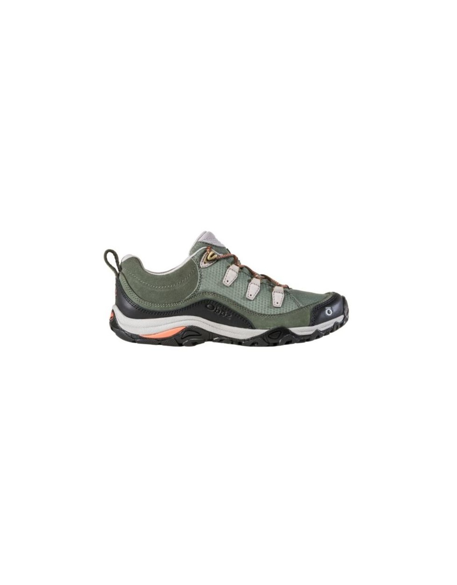 Oboz Oboz Juniper Low Hiking Shoes - Women's