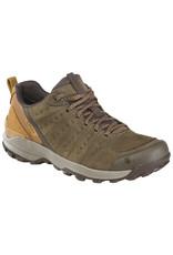 Oboz Footwear Oboz Sypes Low Leather B-Dry Hiking Shoe - Men's