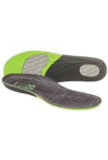 Oboz O FIT Insole Plus Thermal Medium Arch Unisex Green S