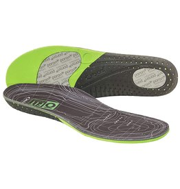 Oboz Oboz O FIT Insole Plus Thermal Medium Arch Unisex Green S