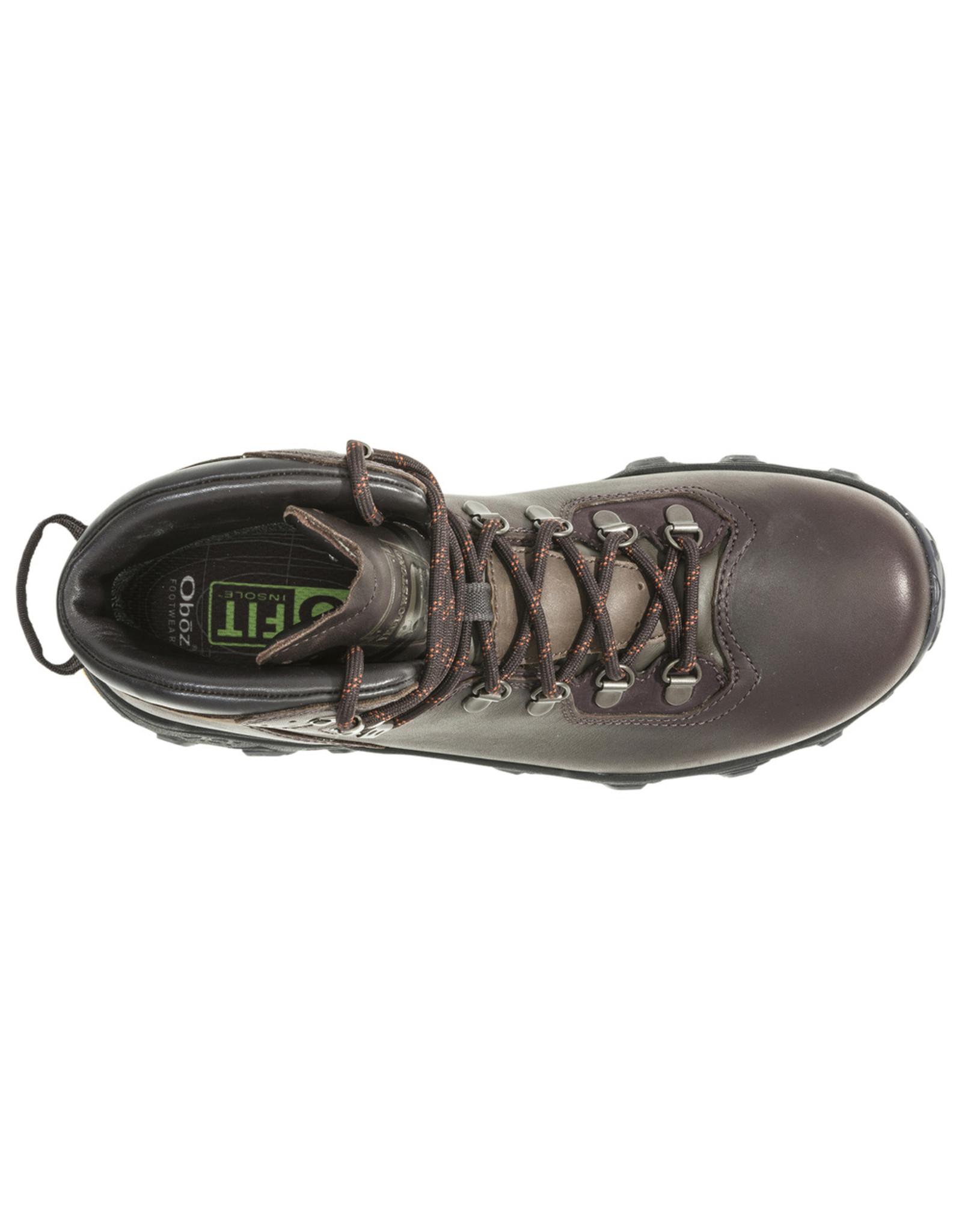 Oboz Oboz Yellowstone Premium Mid Waterproof Hiking Boots - Women's