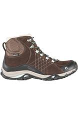 Oboz Oboz Sapphire Mid Waterproof Hiking Boots - Java, Women's