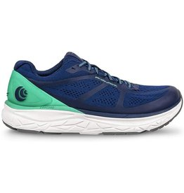 Topo Topo Athletic Phantom Women's Road Running Shoe Cobalt / Seafoam Size 8.5