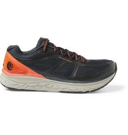 Topo Athletic Phantom Men's Road Running Shoe Navy/Orange Size 9