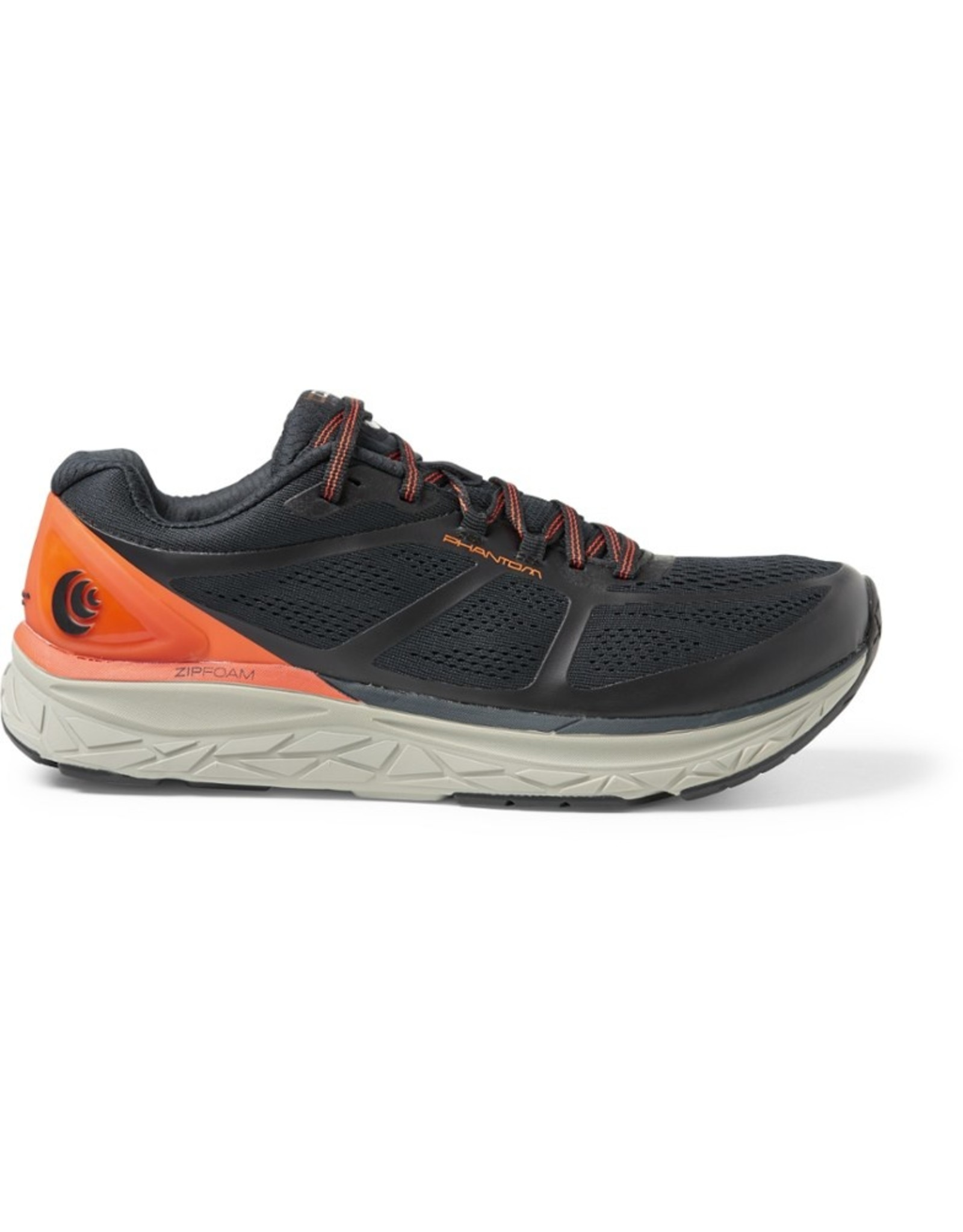 Topo Topo Athletic Phantom Men's Road Running Shoe Navy/Orange Size 10