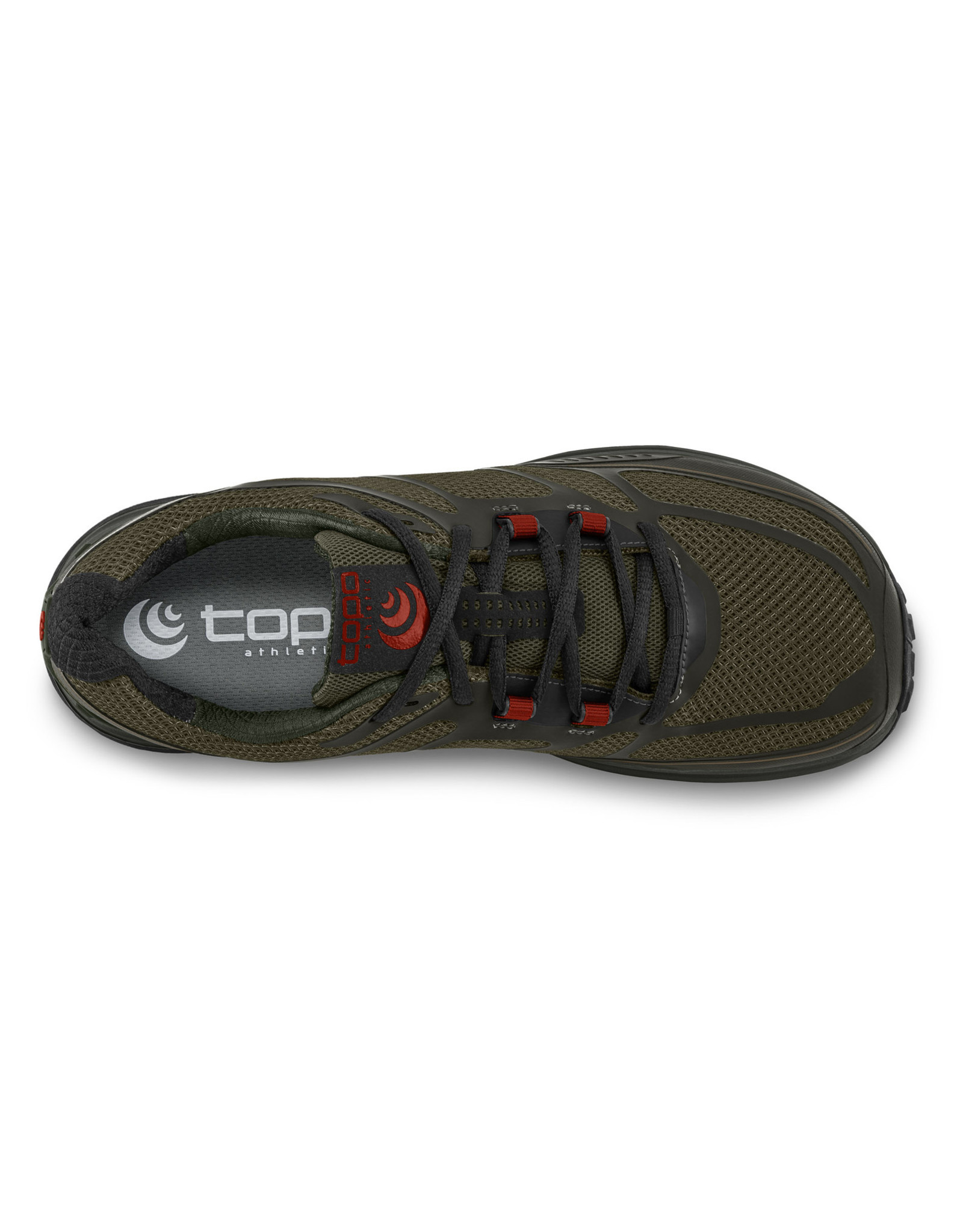 Topo Topo Athletic Terraventure Trail-Running Shoes