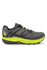 Topo Athletic  Topo Athletic Ultraventure Trail-Running Shoes - Grey/Green, Men's, Size 11.5