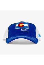 AKSELS Kids Grown Locally Colorado Trucker Hat