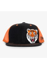 Aksels Kids Tiger Trucker Hat