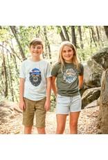 Wild Tribute Wild Tribute Kids Tee