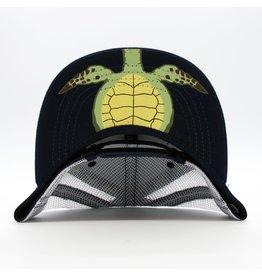 AKSELS Kids Turtle Hat