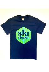 Ski Stoner Ski Stoner Tee