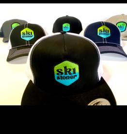 Ski Stoner Ski Stoner Trucker Hats