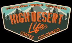 High Desert Life Outdoors