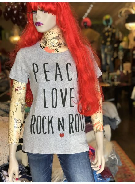 Chaser - Peace Love Rock  -