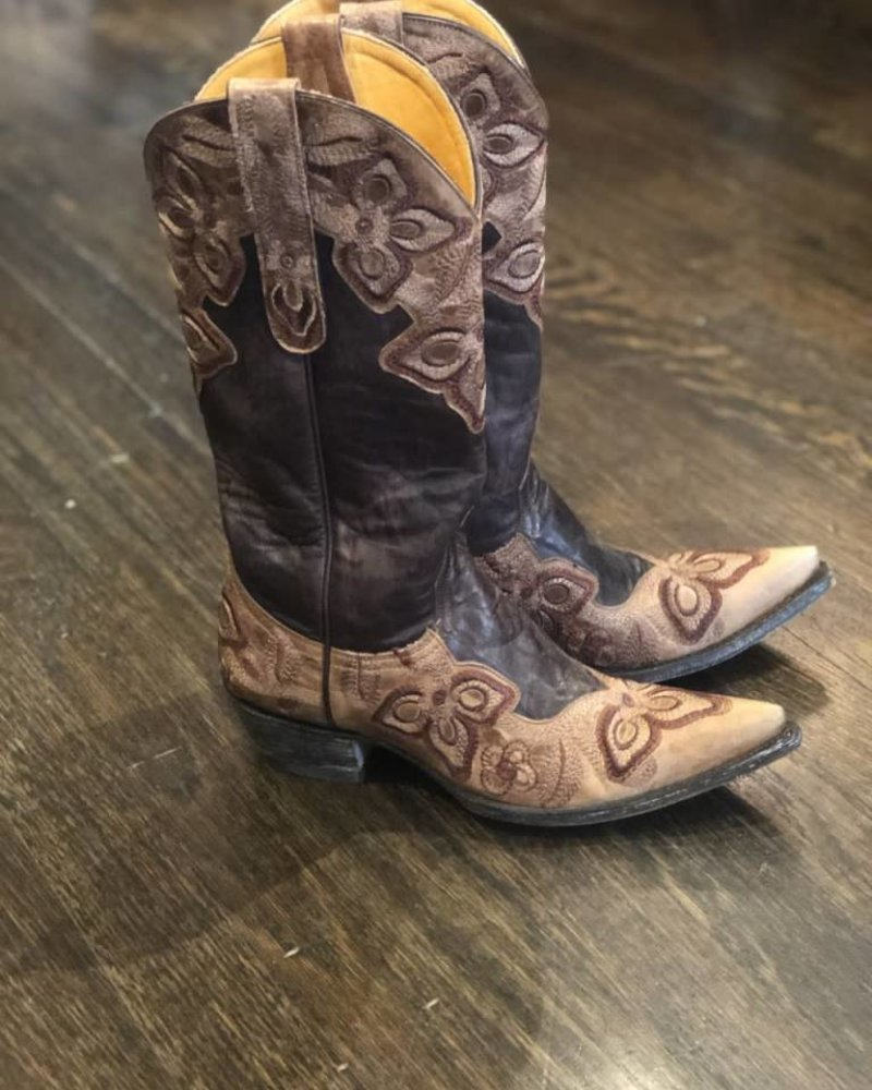 Marionne Old Gringo Boot -