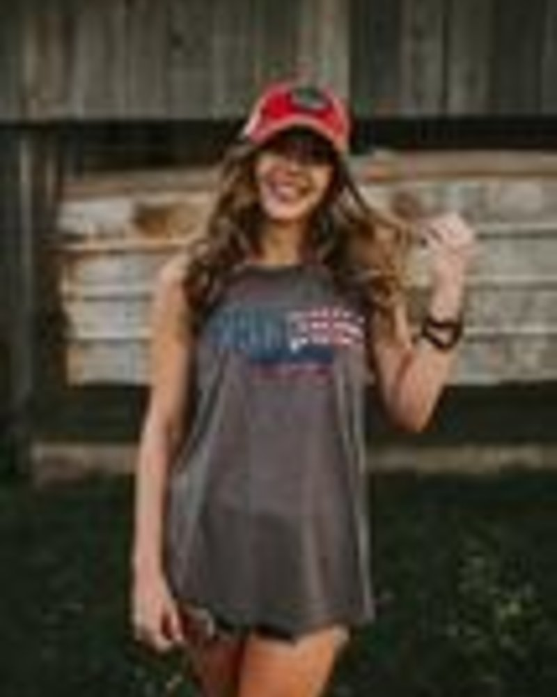 Southern Bliss Freedom Tank