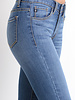 KanCan Mid Rise Super Skinny Jeans