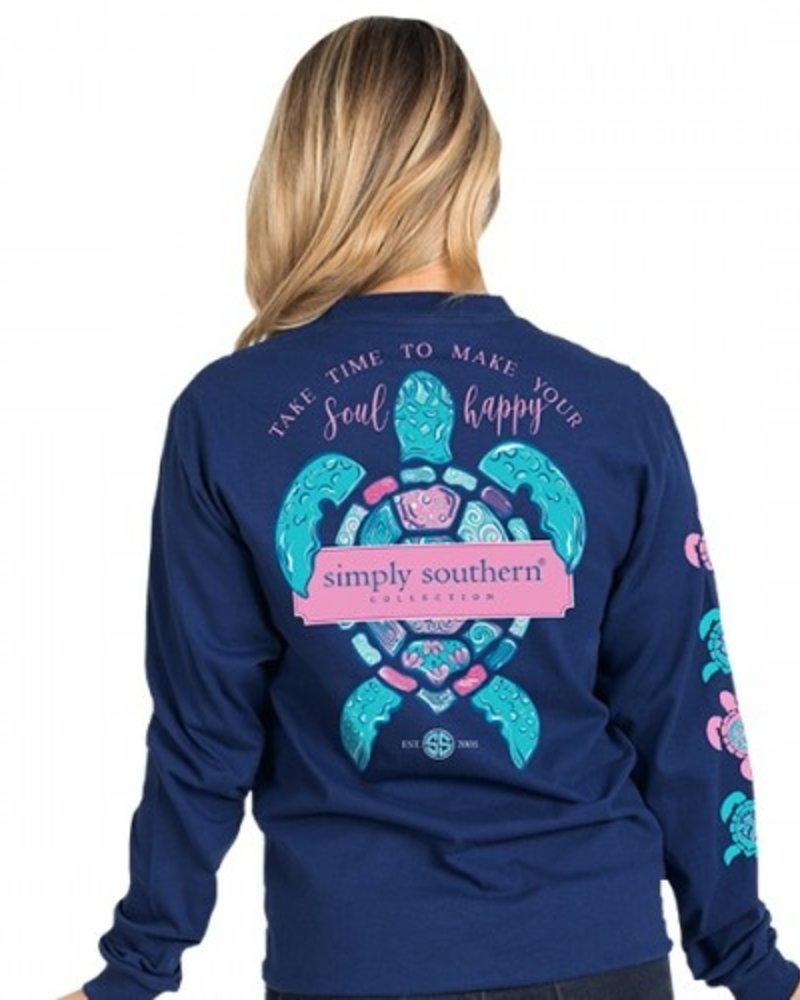 Simply Southern Soul LS Shirt