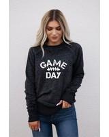 Ocean & 7th Game Day Crewneck Sweatshirt