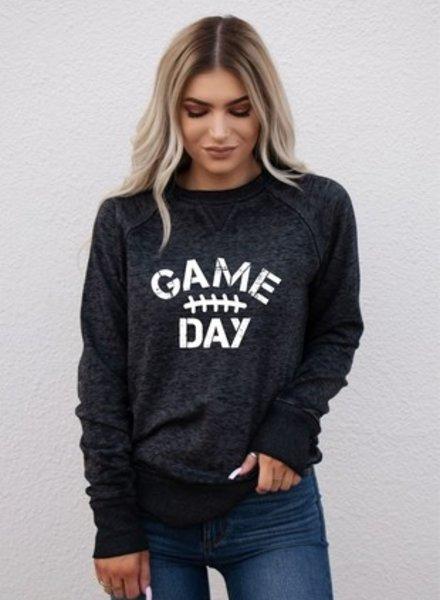 Game Day Crewneck Sweatshirt
