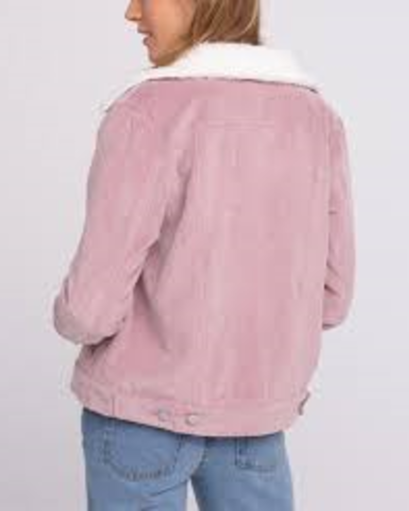thread & supply Paddington Jacket