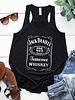 Bella Jack Daniels Tank