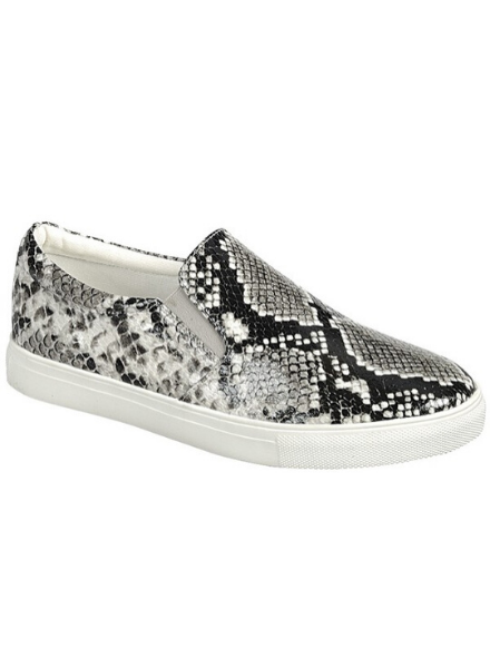 La Sheelah Slip On Sneakers