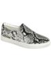 La Sheelah Slip On Sneakers