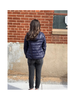 Ambiance Bubble Jacket w/Hood & Pockets