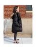 Coutudi Puffer Coat w/Detachable Faux Fur Trimmed Hood