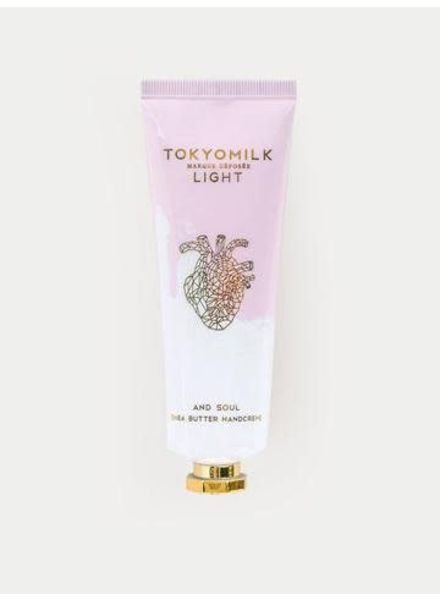 Tokyomilk Light And Soul Handcreme