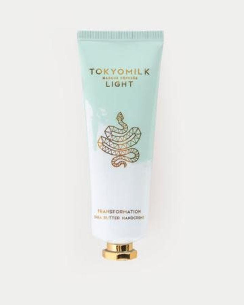 Tokyomilk Light Transformation Handcreme