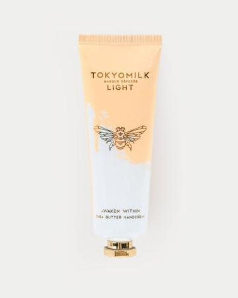 Tokyomilk Light Awaken Within Handcreme