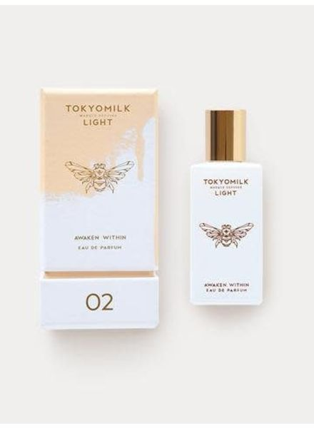 Tokyomilk Light Awaken Within Parfum