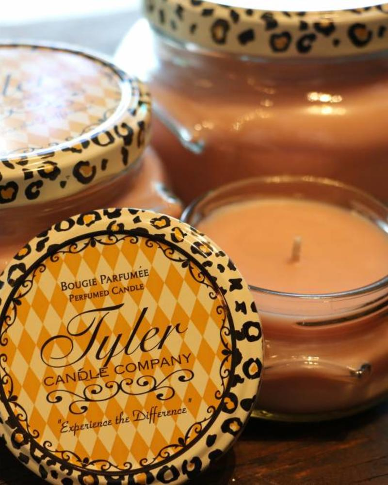3.4 oz Tyler Candle -