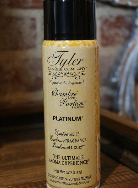 "4 oz Chambre Room Parfum ""Platinum"""
