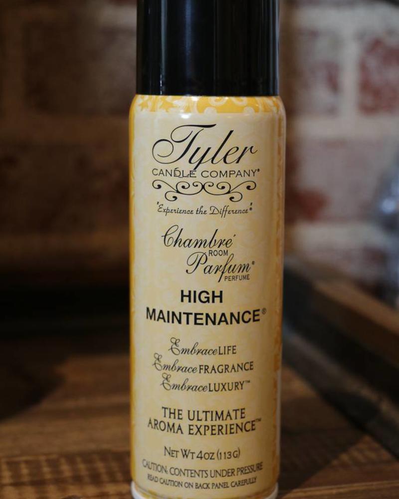 "4 oz Chambre Room Parfum ""High Maintenance"""