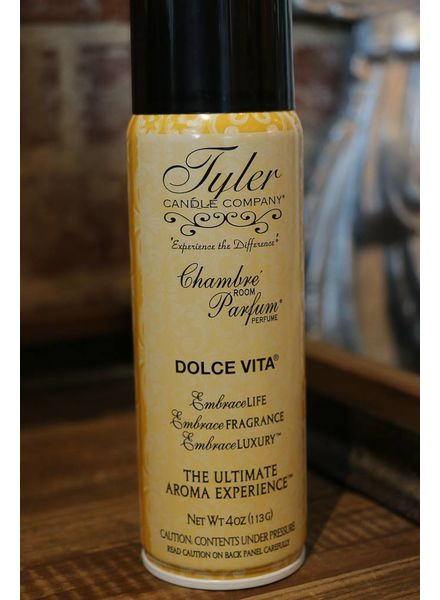 "4 oz Chambre Room Parfum ""Dolce Vita"""