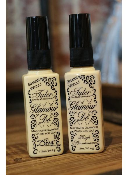 High Maintenance 1.2 oz Glamour Do Spritz