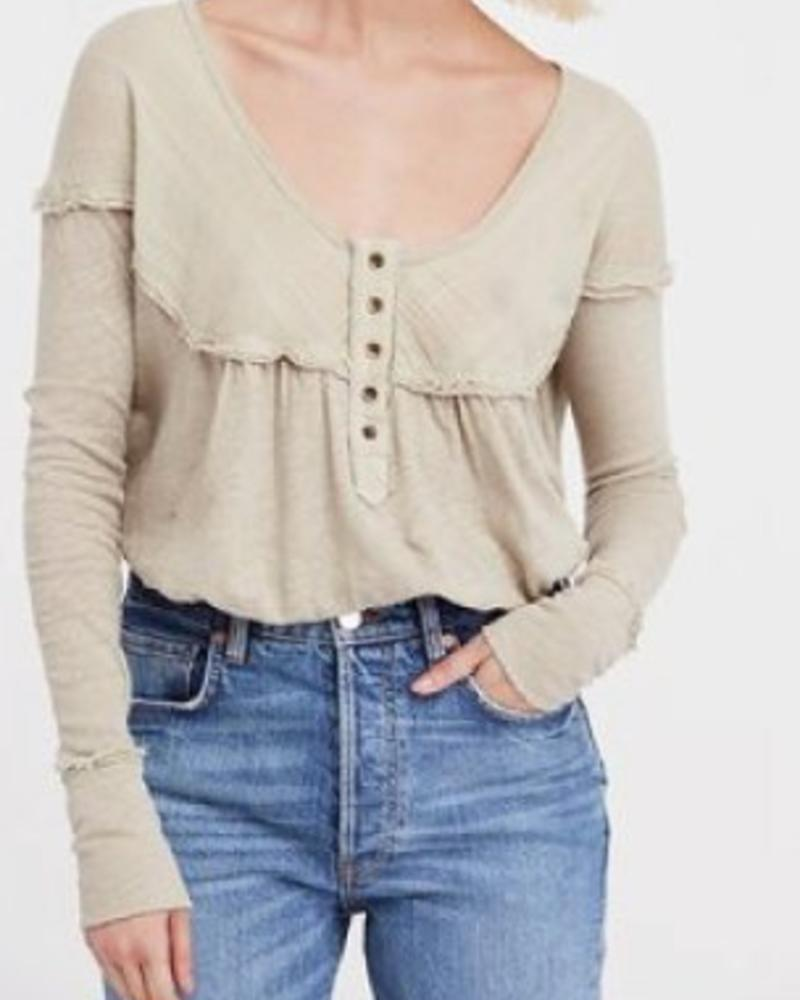 Free People Free People Down Under Henley